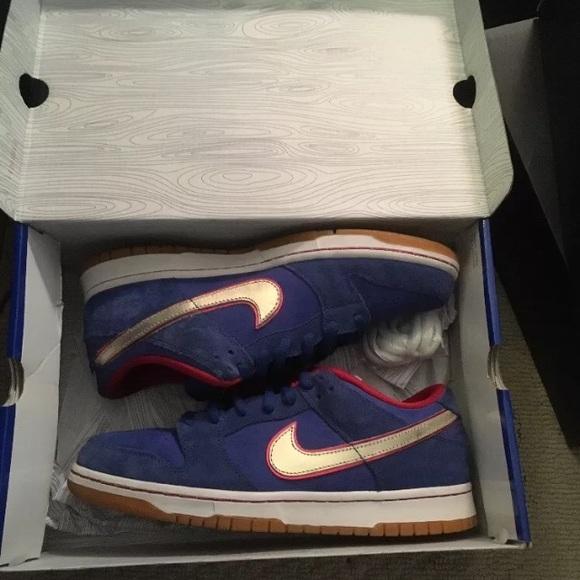 100% authentic 7d2ef 34503 Nike Dunk Low sb Eric Koston. M5a931c5c8af1c5640dc3a331